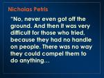 nicholas petris3