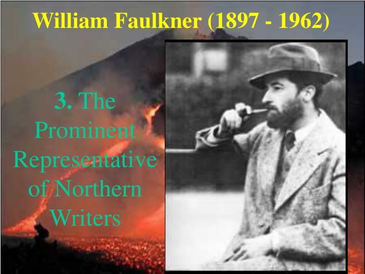 William faulkner 1897 1962