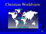 christian worldview1