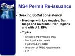 ms4 permit re issuance1