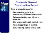 statewide general construction permit2