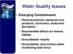 water quality issues2