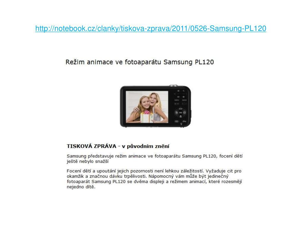 http notebook cz clanky tiskova zprava 2011 0526 samsung pl120 l.