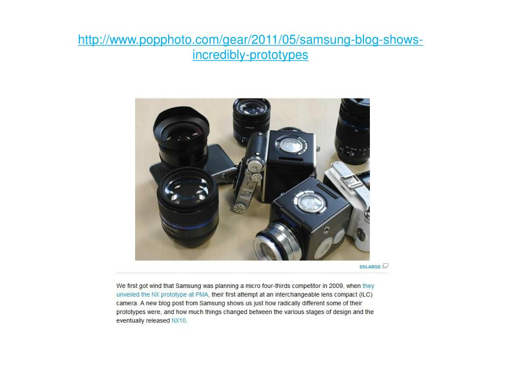 http www popphoto com gear 2011 05 samsung blog shows incredibly prototypes l.