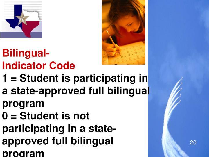 Bilingual-