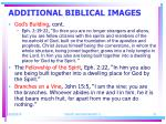 additional biblical images1
