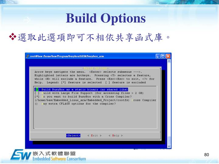 Busybox wget options