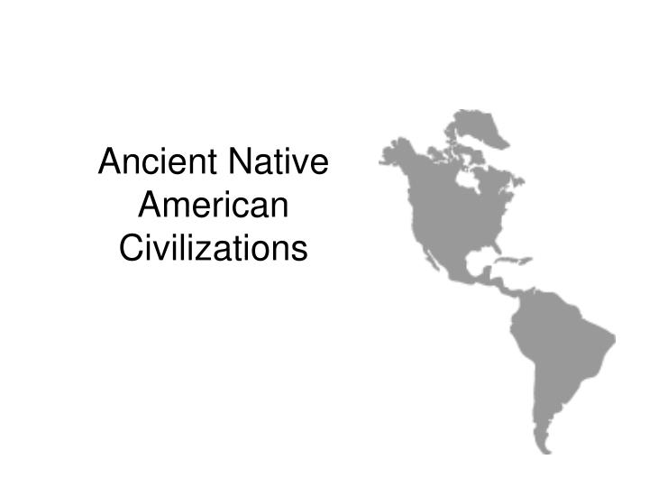 civilizations of the americas A country of central and northwest north america with coastlines on the atlantic and pacific oceans it includes the noncontiguous states of alaska and hawaii and various island territories in the caribbean sea and pacific ocean.