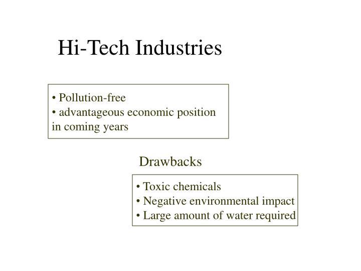 Hi-Tech Industries