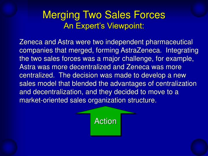 astrazeneca organizational structure