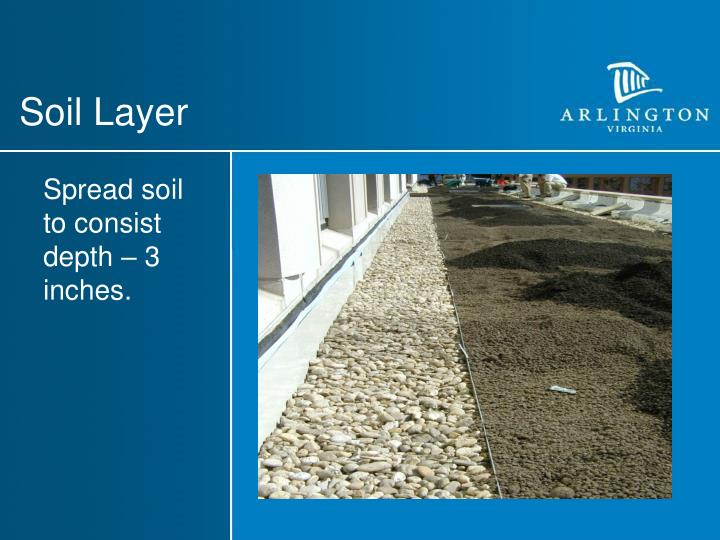 Soil Layer