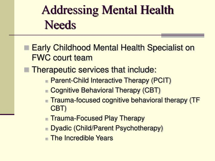 child mental health factors essay Mental illness of a parent can put stress on the marriage and affect the parenting abilities of the couple, which in turn can harm the child some protective factors that can decrease the risk to children include.