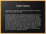 john henry1