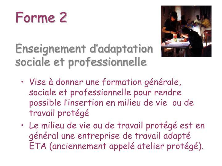 Forme 2