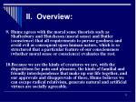 ii overview1