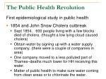 the public health revolution1