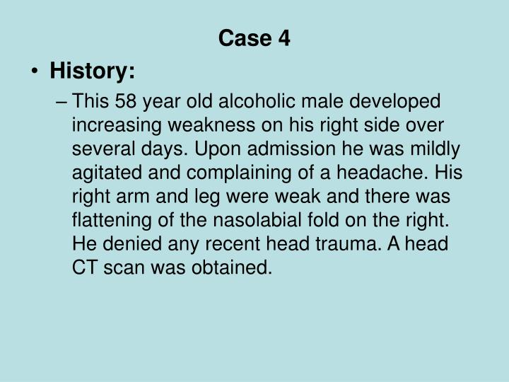 Case 4