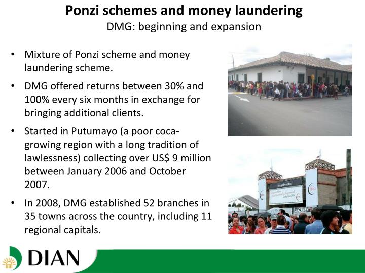 Ponzi