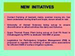 new initiatives1