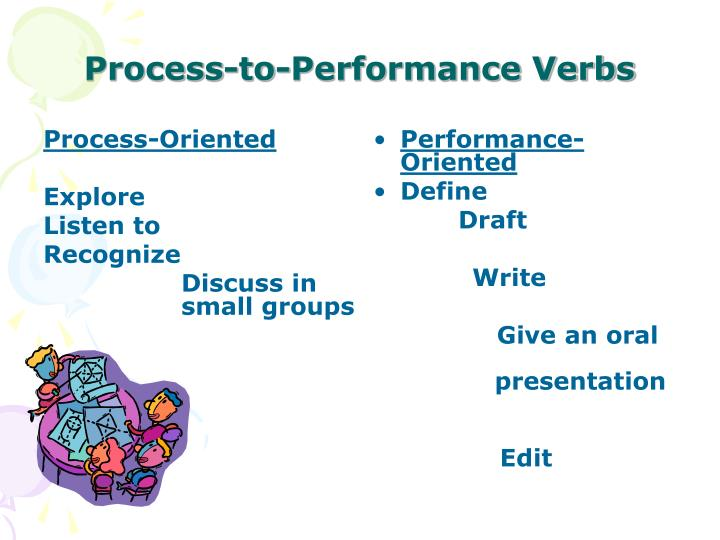 Process-Oriented