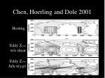 chen hoerling and dole 2001