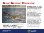 airport nextgen connection1