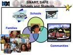 smart safe schools and students