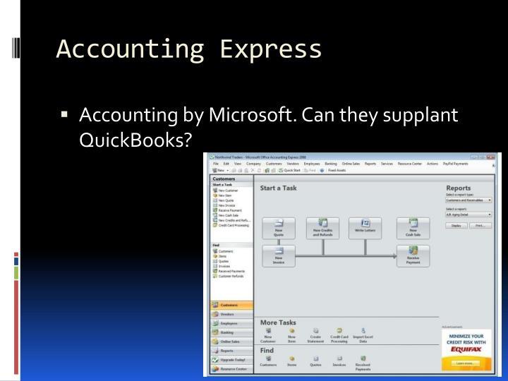 Accounting Express