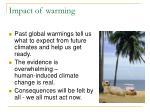 impact of warming1