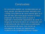 conclus es8