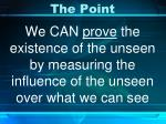 the point1