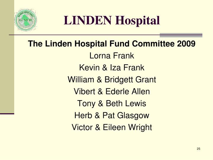 LINDEN Hospital