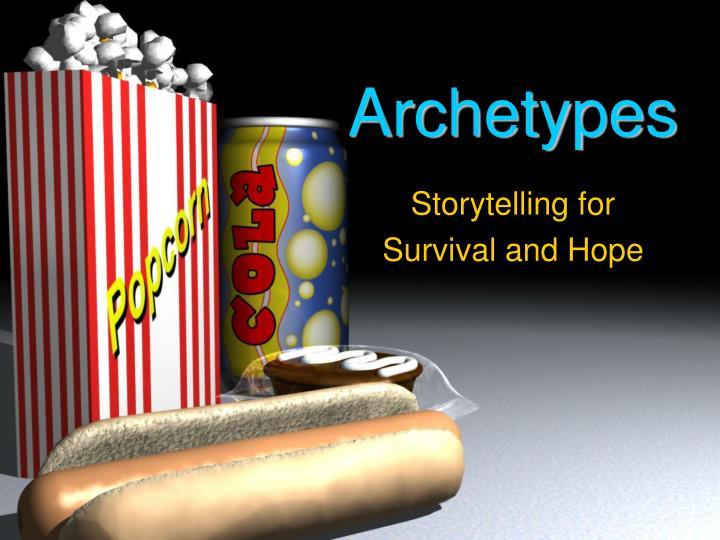 archetypes n.