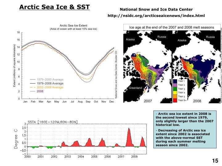Arctic Sea Ic