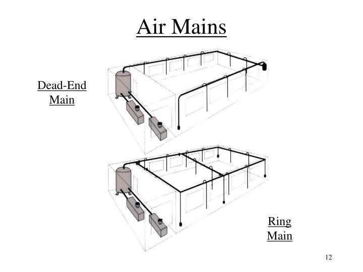 Air Mains