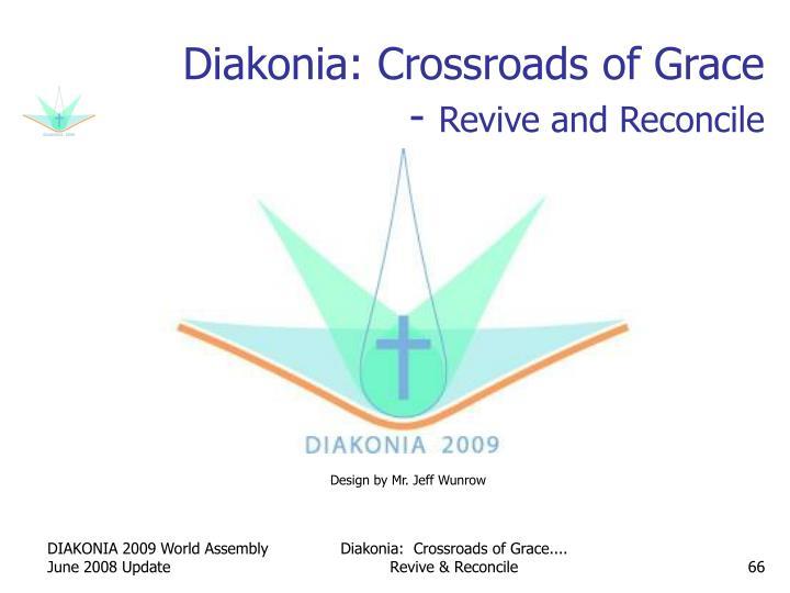 Diakonia: Crossroads of Grace