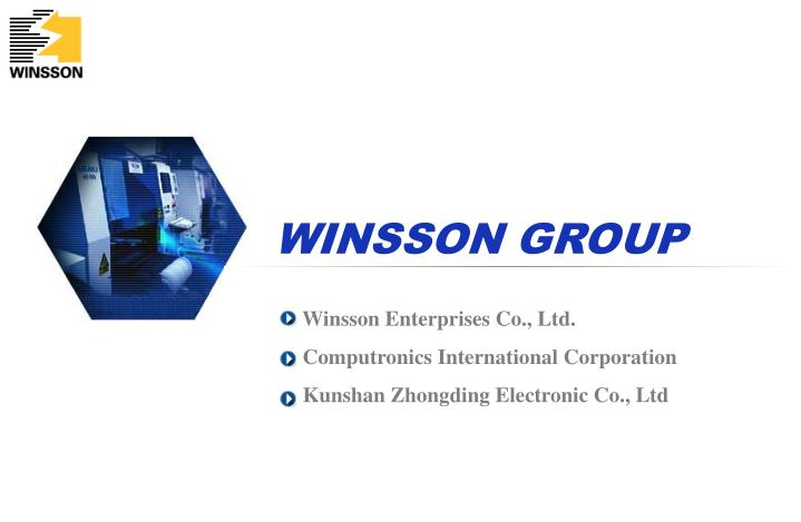 Winsson group