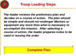troop leading steps4