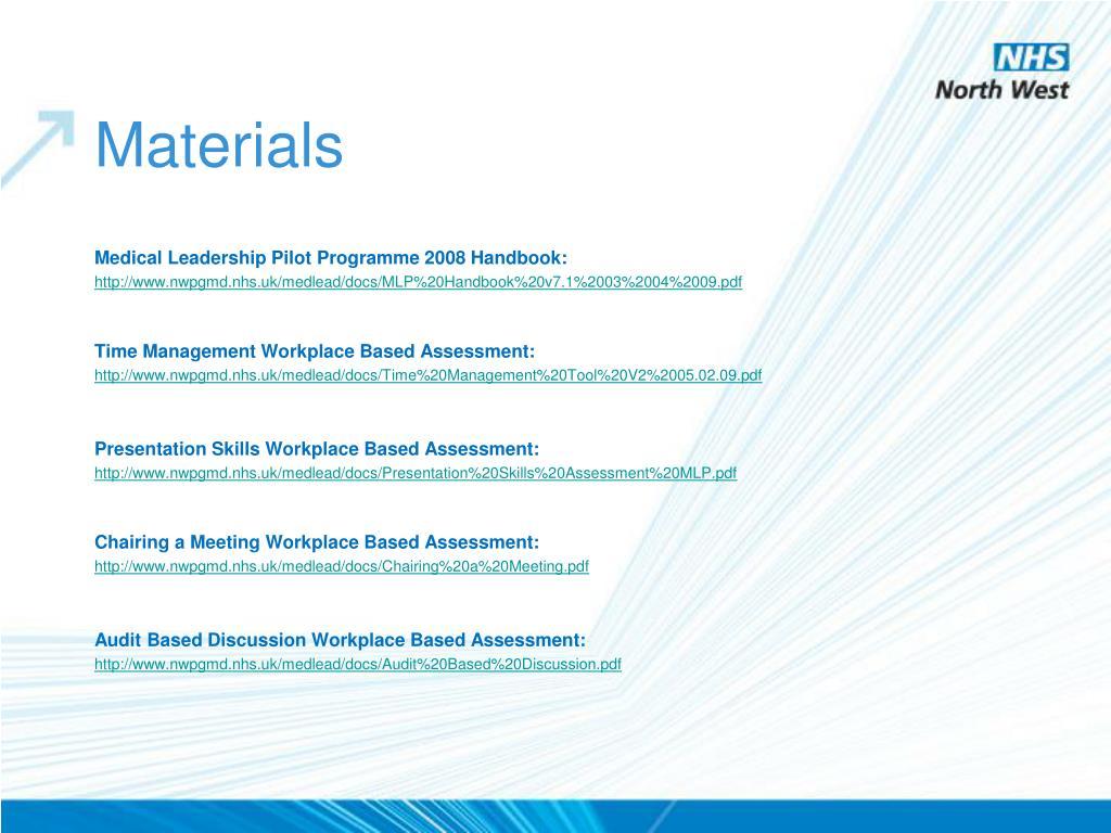 PPT - Medical Leadership PowerPoint Presentation - ID:1280261
