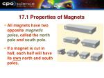 17 1 properties of magnets1
