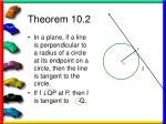 theorem 10 2