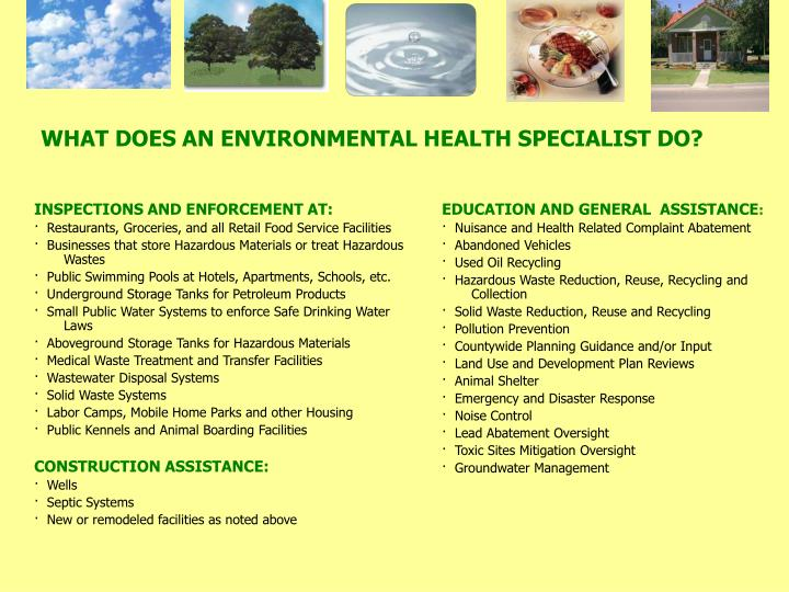 EDUCATION AND GENERAL  ASSISTANCE