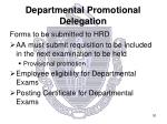 departmental promotional delegation2