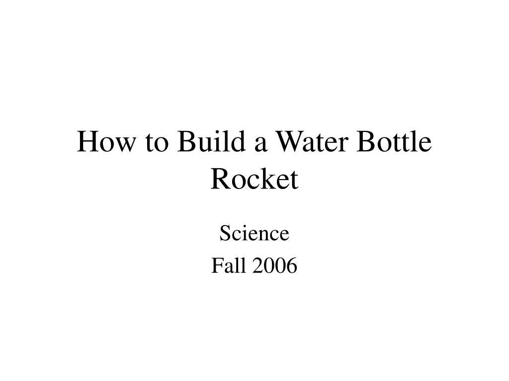 Soda bottle rocket fin template topsimages ppt how to build a water bottle rocket powerpoint presentation jpg 1024x768 soda bottle rocket fin maxwellsz
