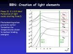 bbn creation of light elements3