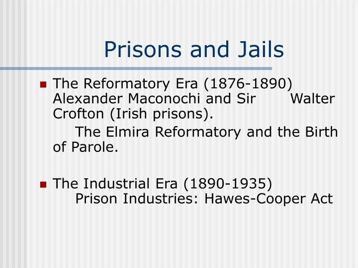 Prisons and jails2