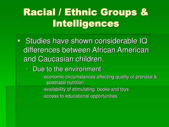 inequalities and differences between african americans and caucasians The differences are hard increasing wealth inequality between asian american compared with whites and asians, african americans and.
