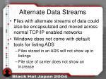alternate data streams1