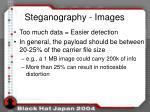 steganography images