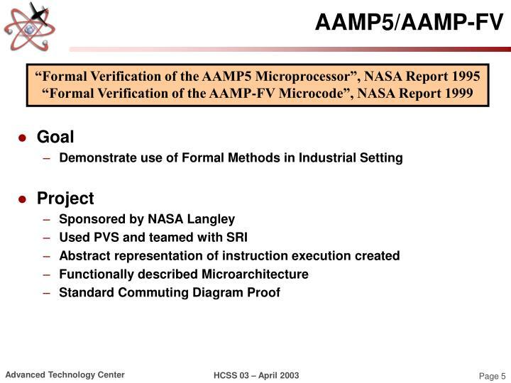 AAMP5/AAMP-FV